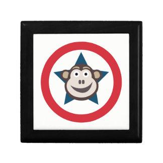 Super Monkey Jewellery/Gift Box