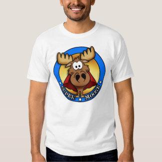 Super Moose Hero Shirt