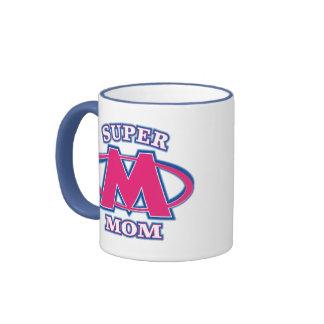 Super Mum Coffee Mug