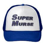 Super Murse Cap