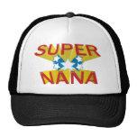 SUPER NANA HAT