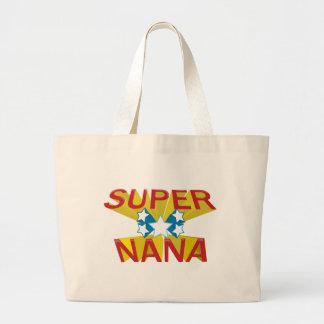 SUPER NANA LARGE TOTE BAG