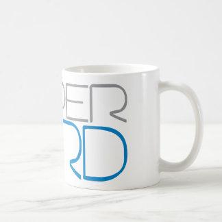 Super Nerd Mug