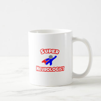 Super Neurologist Coffee Mug