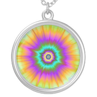 Super Nova In Color Necklace