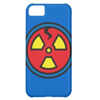 Super Nuclear iPhone 5C Case