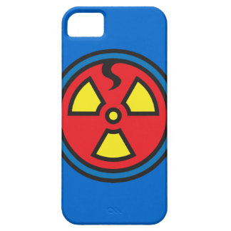 Super Nuclear iPhone 5 Cover