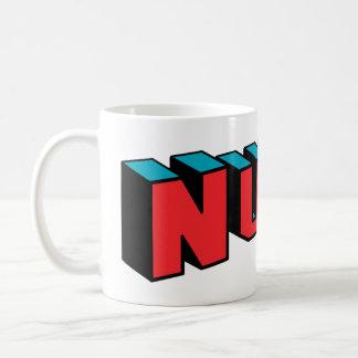 Super Nurse Coffee Mug