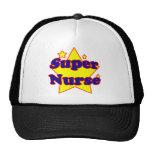Super Nurse Hats