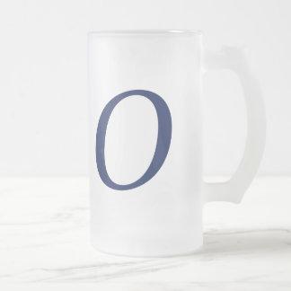 Super O Coffee Mugs