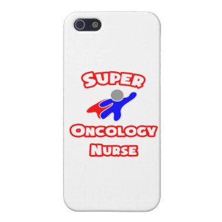 Super Oncology Nurse iPhone 5 Case