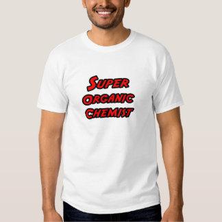 Super Organic Chemist Tees
