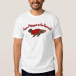 Super Platypus Tee Shirt