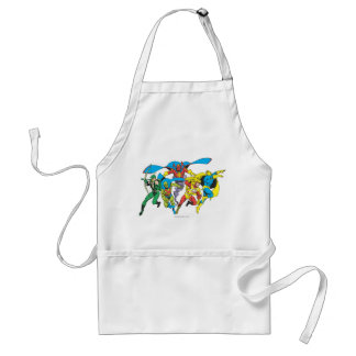 Super Powers™  Collection 10 Apron