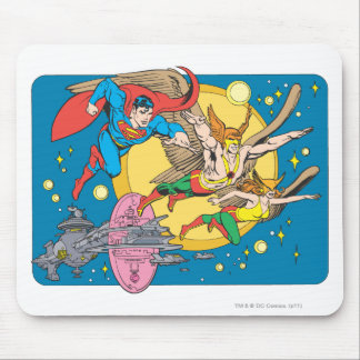 Super Powers™  Collection 15 Mouse Mat