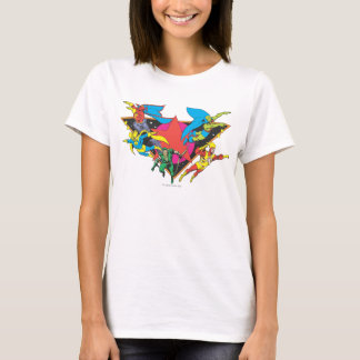 Super Powers™ Collection 16 T-Shirt