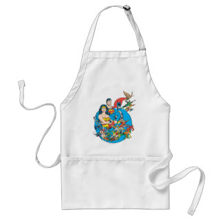 Super Powers™ Collection 1 Aprons