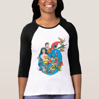 Super Powers™ Collection 1 Shirts