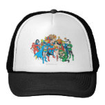 Super Powers™ Collection 2 Cap