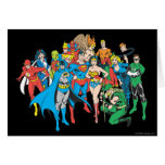 Super Powers™ Collection 2 Greeting Cards