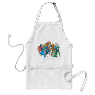 Super Powers™ Collection 2 Standard Apron