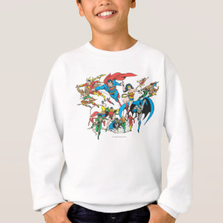 Super Powers™ Collection 3 Sweatshirt