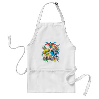 Super Powers™ Collection 4 Aprons