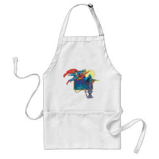 Super Powers™ Collection 5 Standard Apron