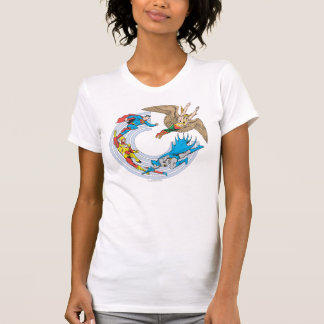Super Powers™ Collection 7 Tshirts