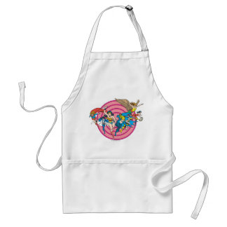 Super Powers™ Collection 8 Standard Apron