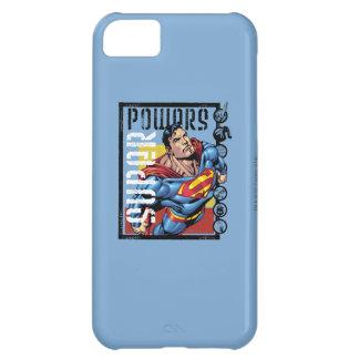 Super Powers iPhone 5C Case