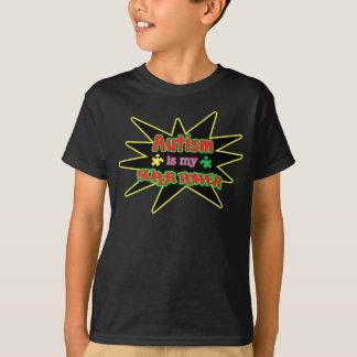 Super Powers Tagless ComfortSoft® T-Shirt