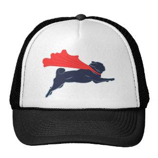 Super Pug Hat