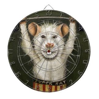 Super Rat Dartboards