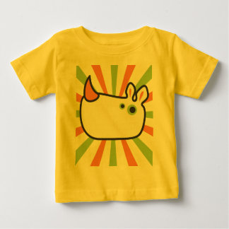 Super Rhino Baby Shirt