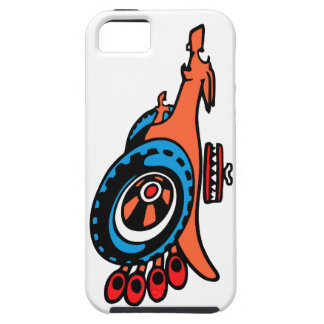 Super Roo Cover For iPhone 5/5S