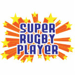 Super Rugby Player Photo Cutout