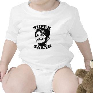Super Sarah Creeper