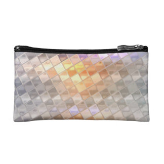 Super Simmers Shiny Bagette Cosmetic Bags