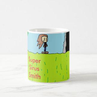 Super Sirus Smith Mug