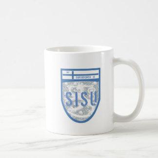 Super Sisu in a Mug