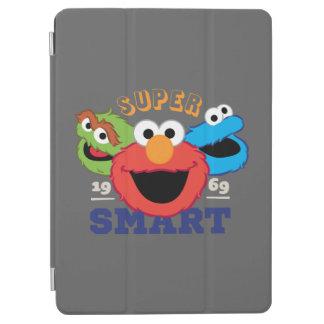 Super Smart Characters iPad Air Cover