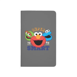 Super Smart Characters Journal
