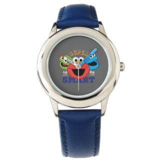 Super Smart Characters Watch