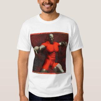 Super Soldier Shirts