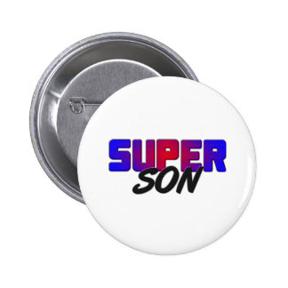 Super Son Pin