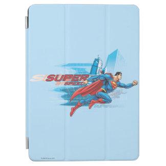 Super Speed iPad Air Cover