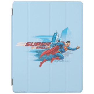 Super Speed iPad Cover