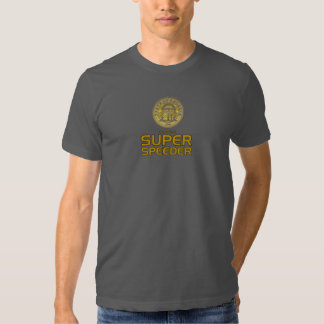 Super Speeder, State of Georgia Certified Shirt