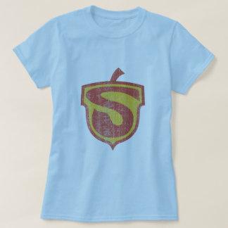 Super Splendid S - Retro T-Shirt